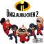 Die-Unglaublichen-2-Schuh-Pins-Crocs-The-Incredibles-2-Disney-Baby-jibbitz Indexbild 2