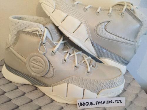 7 8 I Fade Nike 42 Us 5 Zoom Black Bryant Ftb Leather 1 5 White Grey To Kobe Uk zqRq7