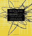 Restless Study Guide: Because You Were Made for More by Jennie Allen (Paperback, 2014)