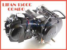 LIFAN 150CC Motor Engine XR50 CRF50 CRF70 SDG SSR 110 125CC BIKE H EN23-COMBO