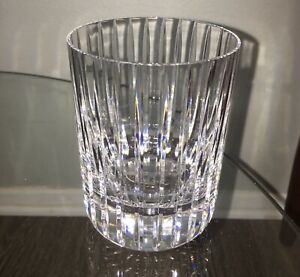PERFECTLY-PRISTINE-BACCARAT-HARMONIE-OLD-FASHIONED-TUMBLER-4-1-8-12oz