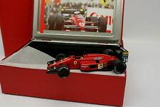 Hot Wheels La Storia 1/43 - F1 Ferrari 87 1987 Berger