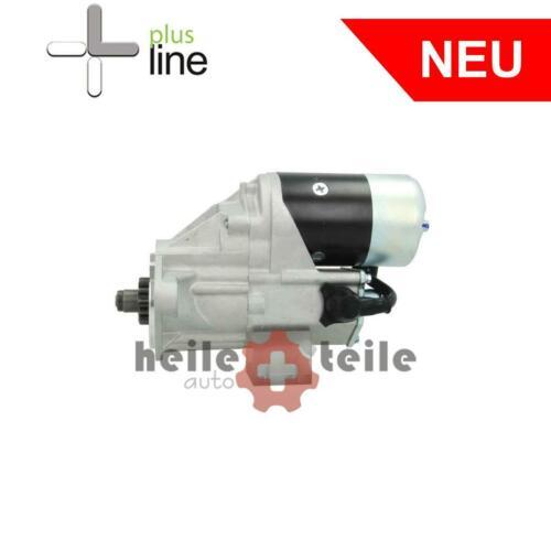 Anlasser OEM D 128000-8620+ T Line NEU Toyota Landcruiser 4.2