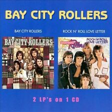 Bay City Rollers, Bay City Rollers/Rock N' Roll Love Letter, New