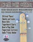 Cigar Box Guitar - The Ultimate Collection - 4 String by Brent C Robitaille (Paperback / softback, 2016)