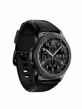 New Samsung Gear S3 Frontier Smart watch - international Version
