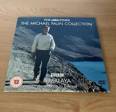 Himalaya with Michael Palin - Télé-Loisirs