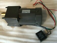 Dental Machine Agar Gel Mixer Ak 2006b 2006 Parts Motor Amp Gear Box Withcapacitor