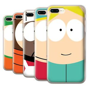 Gel-TPU-Case-for-Apple-iPhone-8-Plus-Funny-South-Park-Inspired