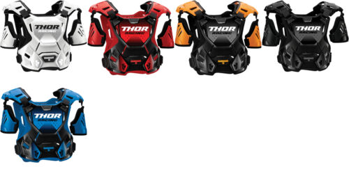 Thor S20 Youth Guardian Roost Deflector