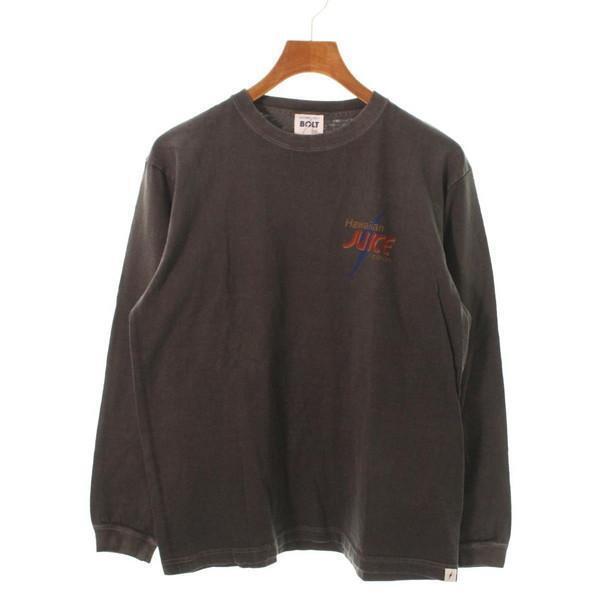 Lightning Bolt T-Shirts  403998 Grau