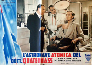 ALL-SCY-FICTION-ONLY-AVAILABLE-24h-The-Quatermass-Xperiment-BRIAN-DONLEVY-19