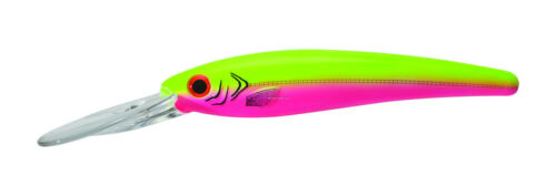 """Bomber Certified Depth 8/"""" Trolling Lure FREE SHIPPING WITHIN US"""