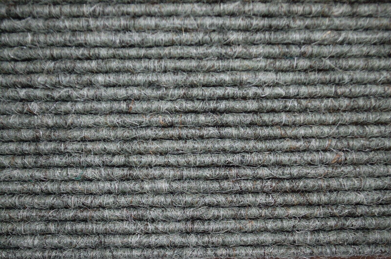 Teppich Tretford 519 519 519 ohne Umkettelung 200 cm Breite Ziegenhaar Interland 8ff11b