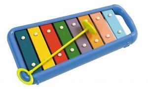Hohner Kids Toddler Glockenspiel~ for 12 -24 mo+ from HOHNER KIDS, HMX3008B