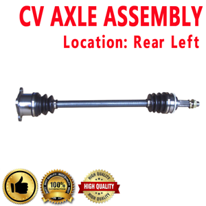 Rear Right CV Axle Drive SHAFT For LEXUS RX300 00-03,TOYOTA HIGHLANDER 01-03