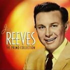 The Primo Collection by Jim Reeves (CD, Dec-2008, 2 Discs, Proper Sales & Dist.)