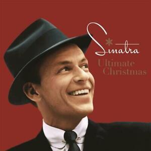 Frank-Sinatra-Ultimate-Christmas-Green-Vinyl-NEW-Sealed-Vinyl-LP-Album