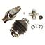 Universal Joint Kit~2014 Polaris Ranger 900 XP Utility Vehicle All Balls 19-1005