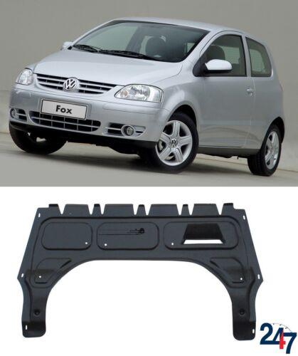 Nouveau Volkswagen FOX 2003-2016 sous moteur essence Housse de protection