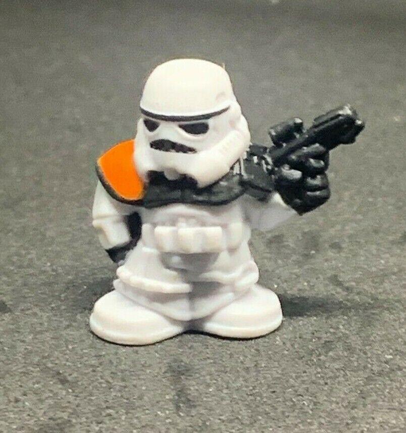 Hasbro Star Wars Fighter Pods Micro Heroes X-Wing Pilot Biggs Darklighter K36