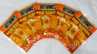 Heatmax Hand Warmers Hot Hands Hotties Winter Sports Choose From 5 - 40 Pair