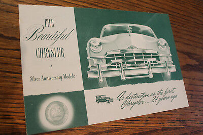 2012 Chrysler 200 Convertible 36-page Original Sales Brochure