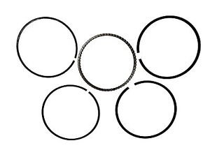 PISTON RINGS SET YERF DOG SCOUT ROVER MOSSY 150CC UTV CUV PISTON ASSEMBLY NEW