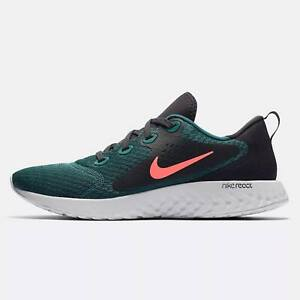 a950f7657d Nike MENS RUNNING SHOES - LEGEND REACT - GYM TRAINERS - LACE - TEAL ...