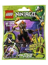 LEGO 9556 Ninjago - Bytar Booster Pack - NEW