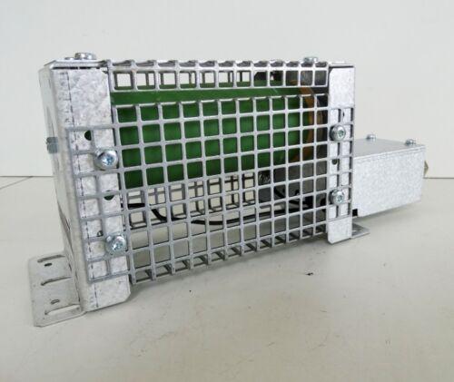 Danotherm 175U1841 Bremswiderstand IP20 425Ohm 1,7 kW Danfoss unused//OVP