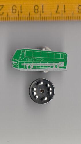 Bus Coach pin badge Public Transport VDL Bus Valkenswaard BOVA