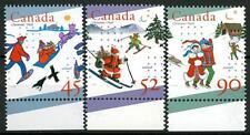 CANADA - 1996 - Natale -