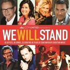 We Will Stand 0617884920920 by Ccm United CD