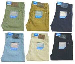 PIONEER-Rando-Megaflex-STRETCH-Sommer-Jeans-Farbe-amp-Groesse-waehlbar-1-Wahl