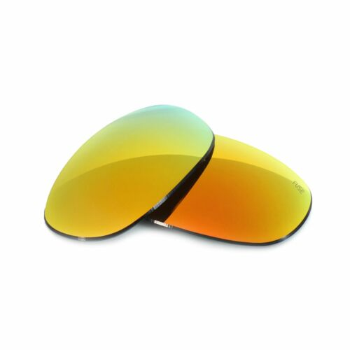 Plus Replacement Lenses for Serengeti Coupe 6790 Fuse Lenses Fuse