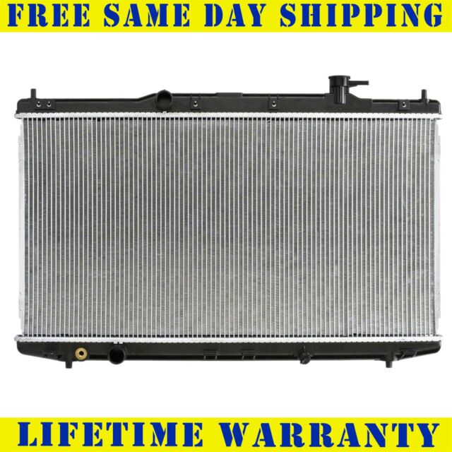 Radiator For 2013-2017 Honda Accord Acura TLX Fast Free