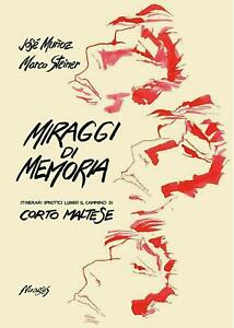 Miraggi-di-Memoria-Illustrazioni-di-Jose-Munoz