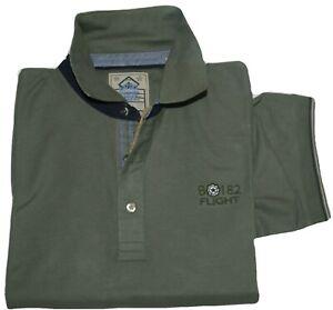 PANTALONE UOMO Jersey tuta leggero taglie forti 3XL 4XL 5XL 6XL grigio Be Board