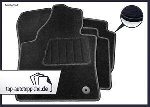 bmw 3er e90 e91 100 passform fussmatten autoteppiche schwarz ebay. Black Bedroom Furniture Sets. Home Design Ideas