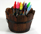 8 Colors 8PC Neon Fluorescent Liquid Chalk Marker Blackboard Glass Menu Pens