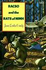Racso and the Rats of NIMH by Jane Leslie Conly (Paperback / softback)