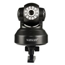 WANSCAM HW0024 HD 720P Wireless Indoor Dual Audio Wifi IP Camera IR Cut Pan/Tilt