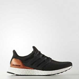 ... Adidas-Ultra-Boost-Ltd-Homme-Noir-Bronze-Olympique-