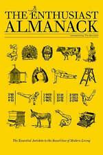 "The ""Enthusiast's"" Almanack, 1905204493, New Book"