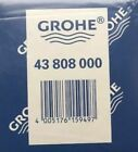 GROHE 43808000 Adagio Pneumatic Single Flush Valve Diaphragm Seal