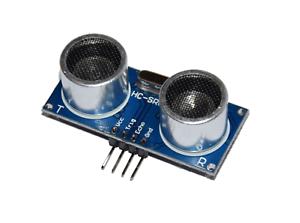 5x ultraschall sensor hc sr04 entfernungsmessung für arduino
