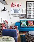 Maker's Homes von Emily Quinton (2015, Gebundene Ausgabe)