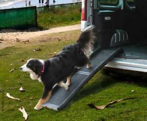 Dog-Ramp-Entry-Help-Car-Ramp-Dog-Resilient-To-220-5lbs