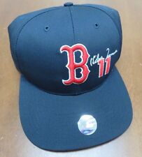 New With Tags Boston Red Sox Adjustable SnapBack Embroidered Cap #11 Hideo Nomo